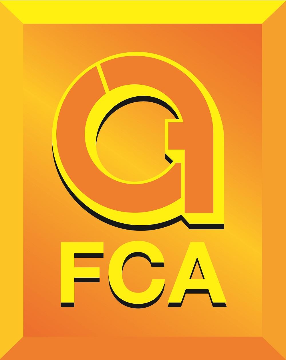 Logo da FCA
