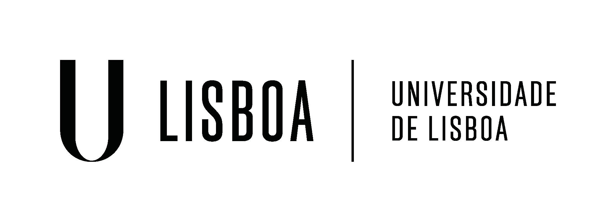 Logo Universidade de Lisboa